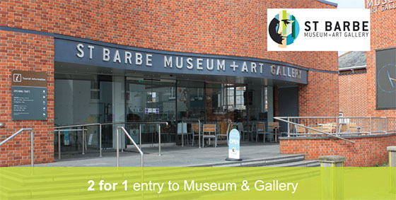 Museum and Art Gallery Admission Tickets