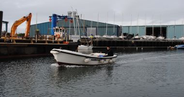 Lymington Harbour Act